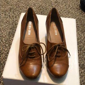 Chelsea Crew Small Heel Shoes
